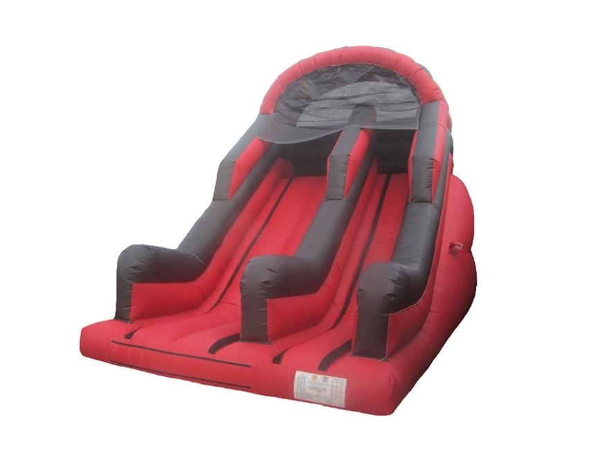 Plain Bouncy Slide