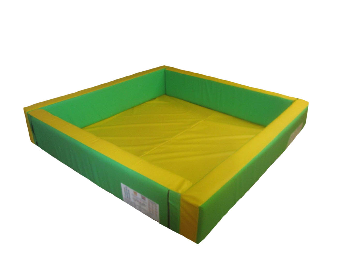 Commercial Toddler Velcro Ball Pond for Sale