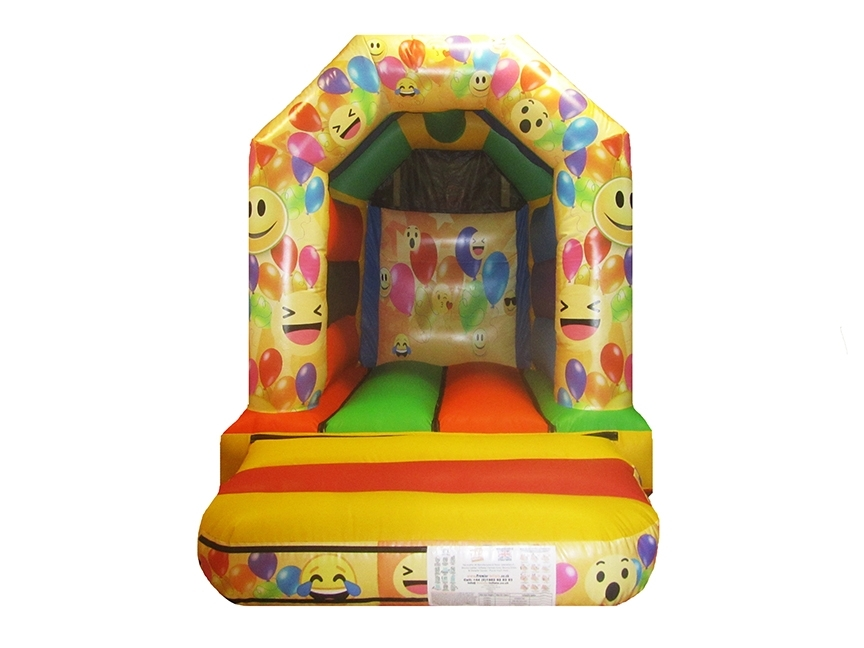 Popular themed Toddler Bouncy Castle