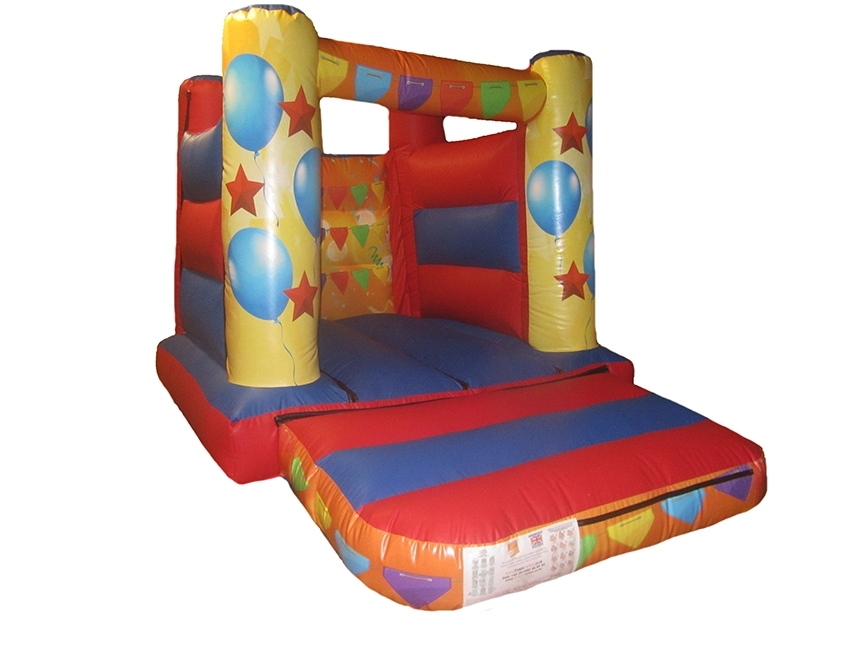11x8-yellow-print-party-bouncy-castle-compressor