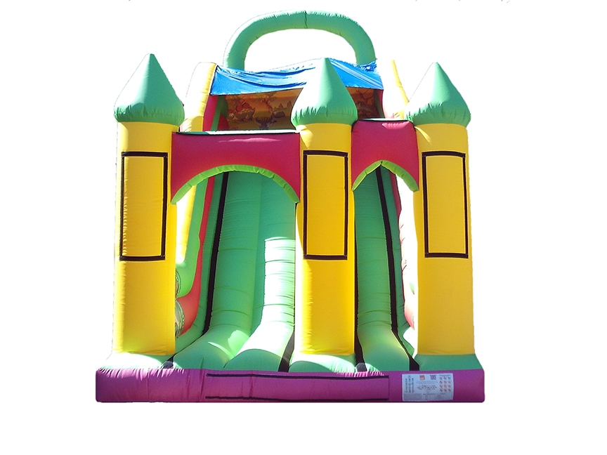 Commercial Inflatable Bouncy Slide for Sale