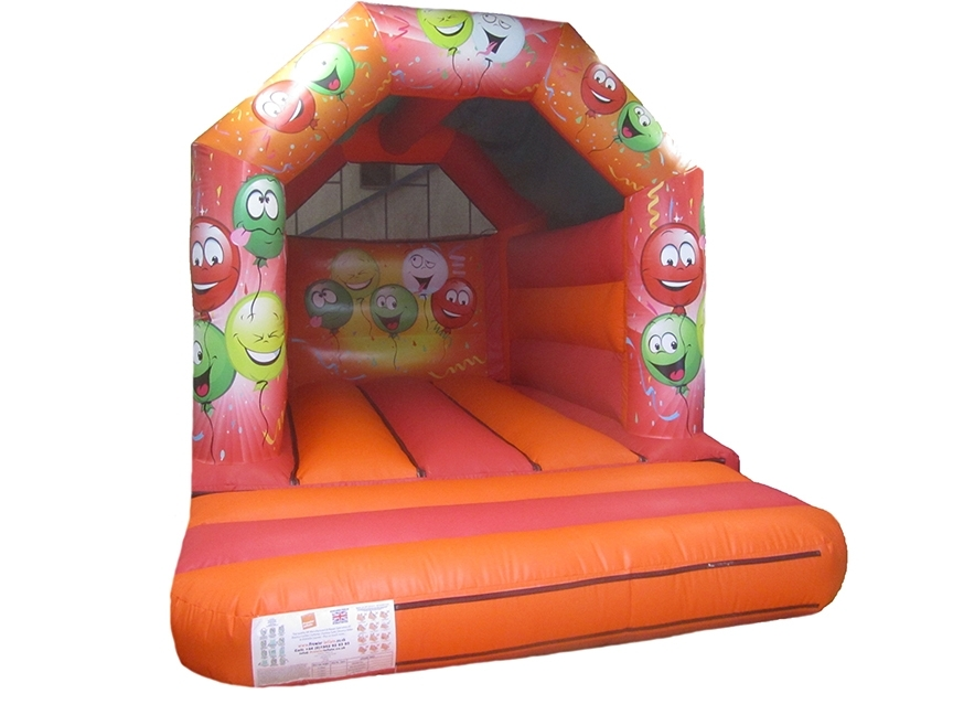 Children's Commercial Bouncy Castle with Unisex Theme