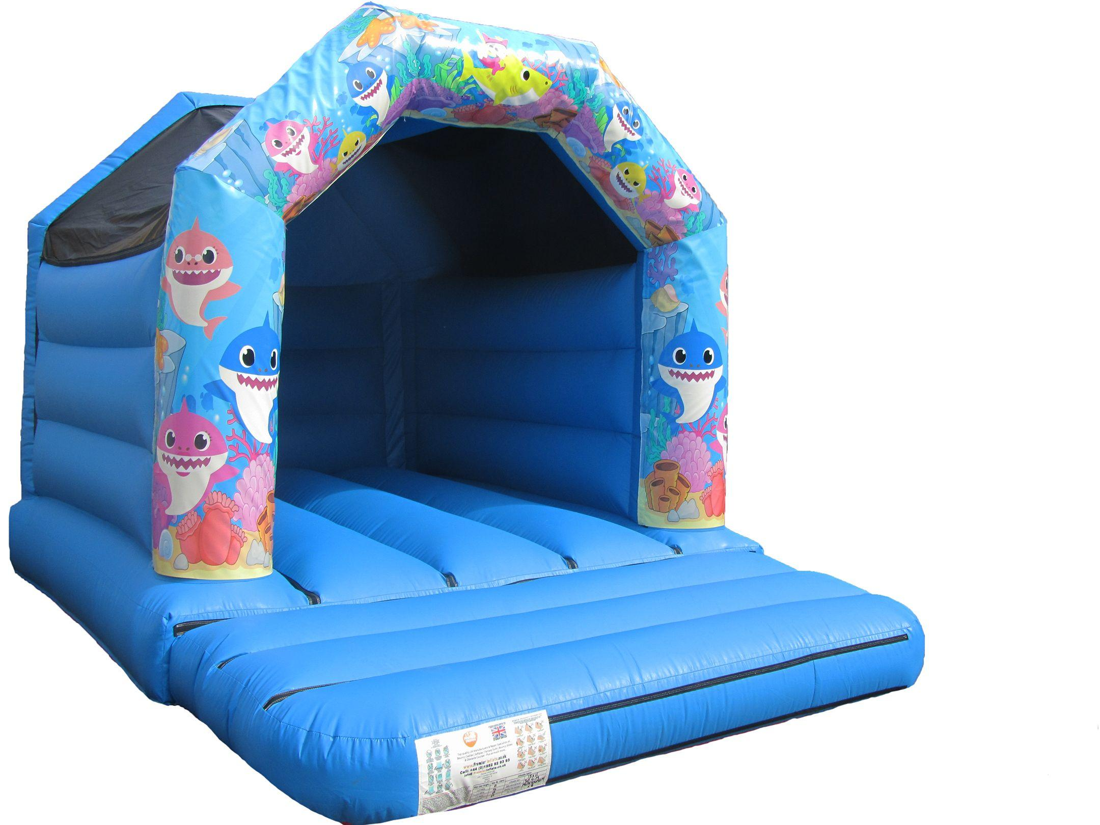 Commercial Children's Bouncy Castle for Sale