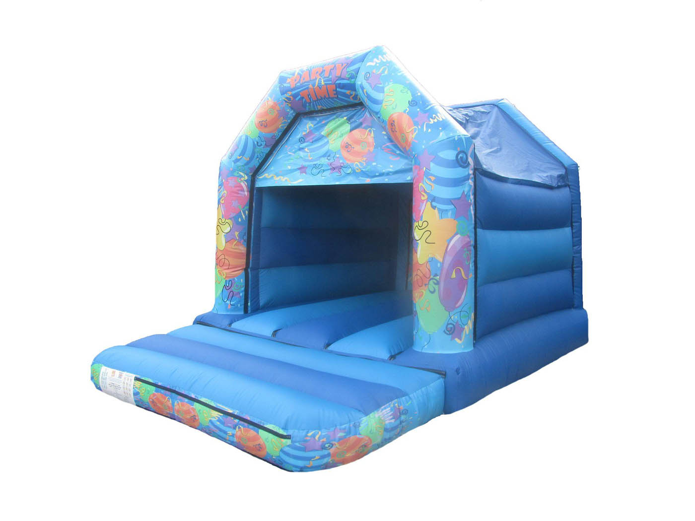 Party Velcro Commercial Bouncy Castle for Sale