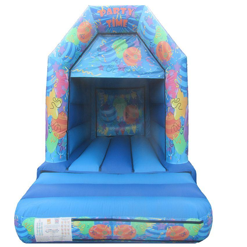Party Themed Childrens Jumping castle