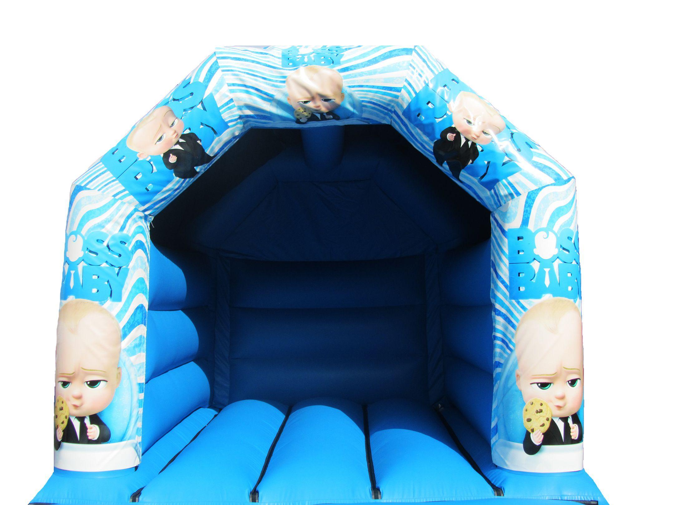 Themed Bouncy Castle for Sale