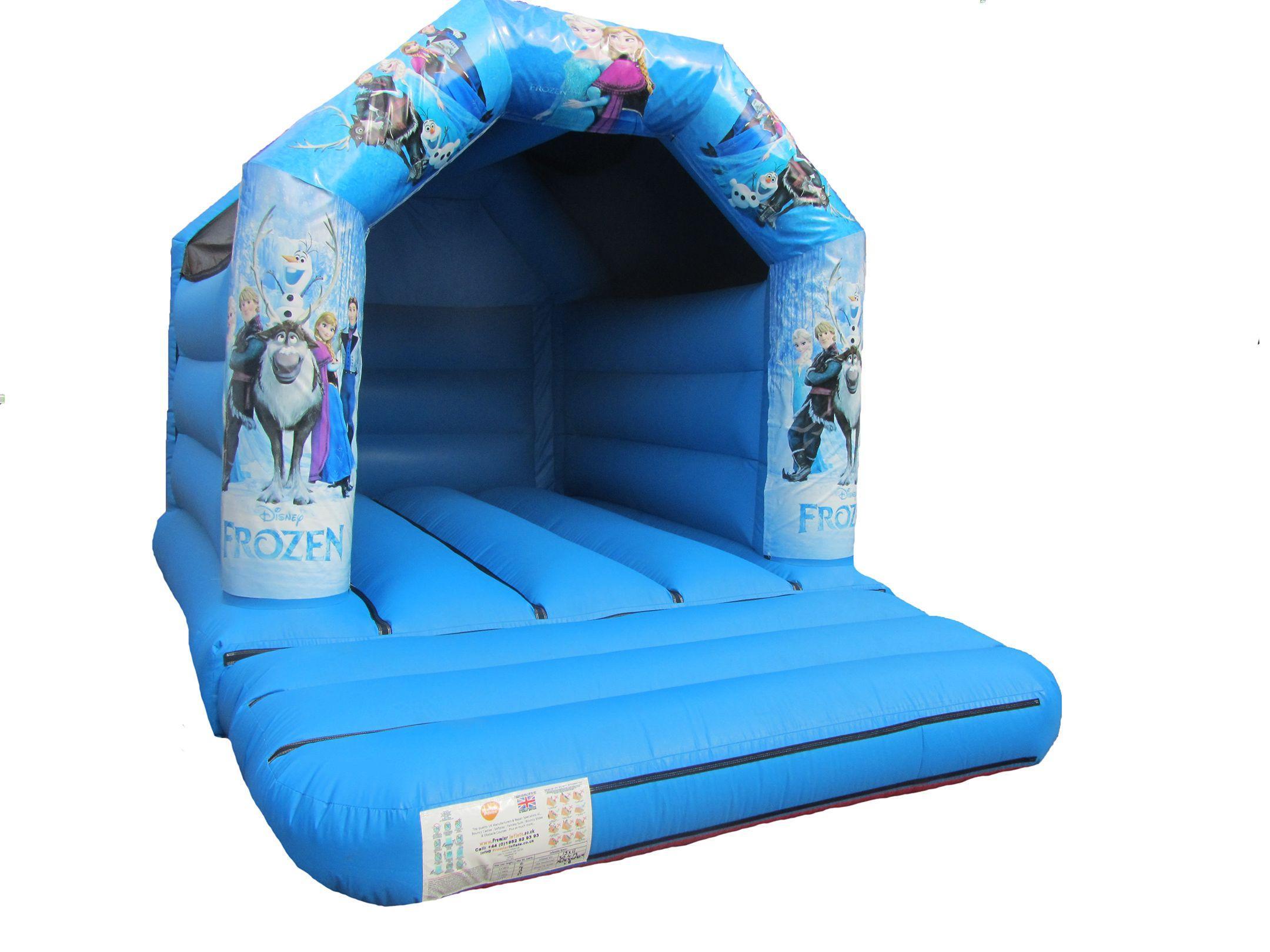 Popular themed Bouncy Castle for Sale