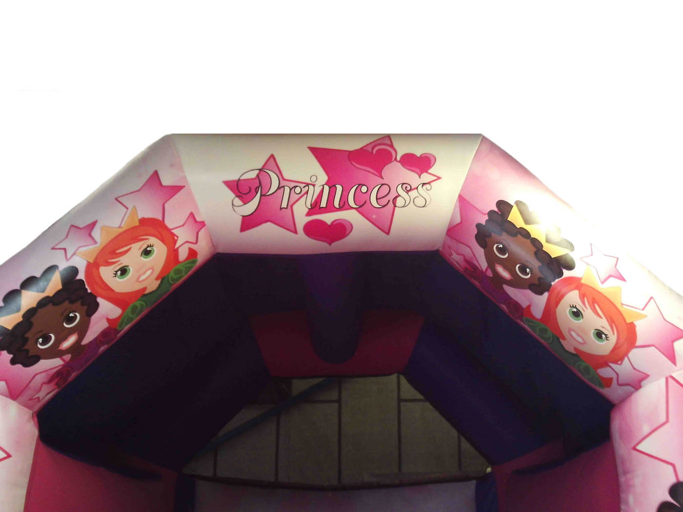 Princess Themed Artwork