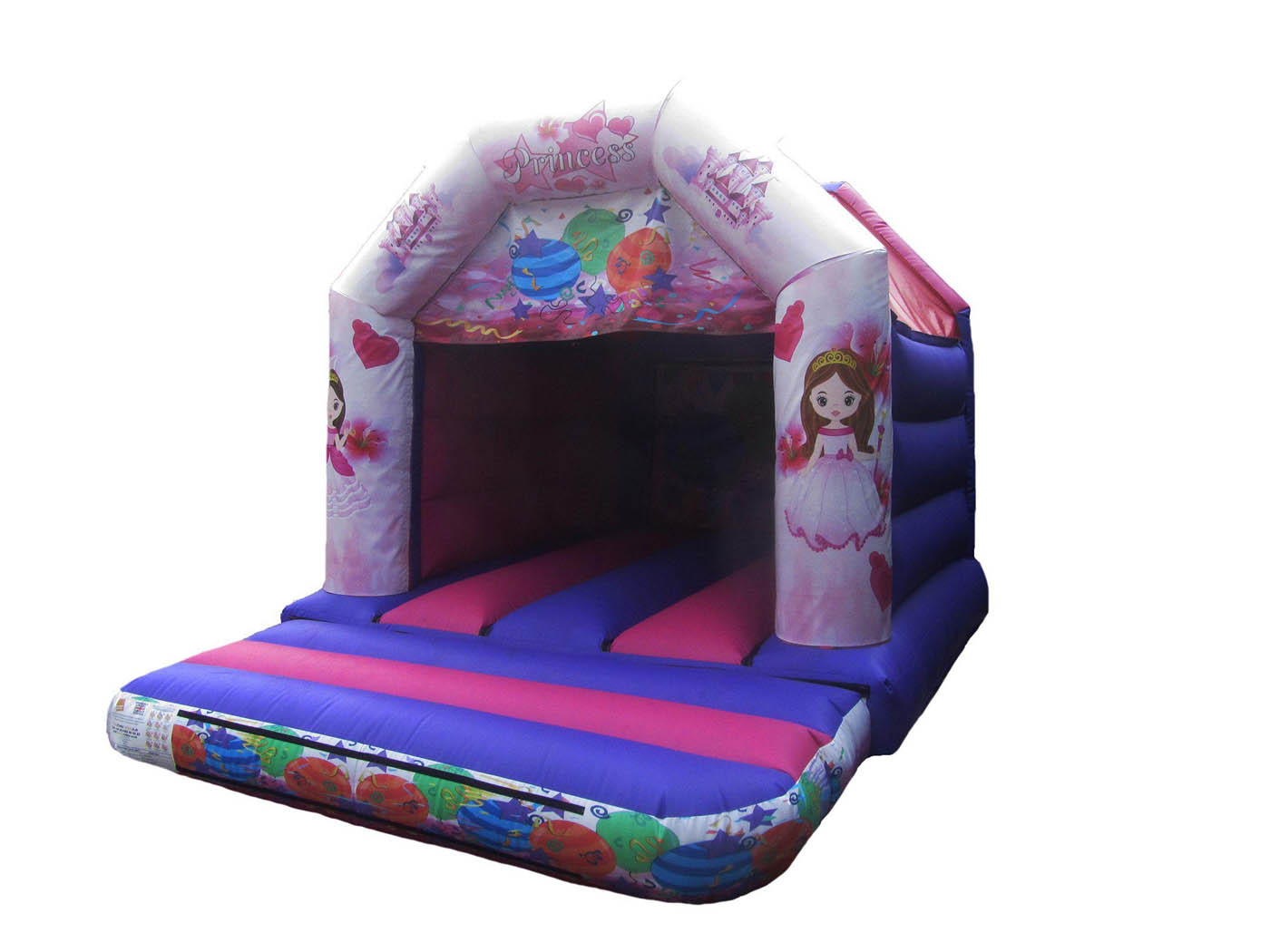 Children's Commercial Bouncy Castle for Sale