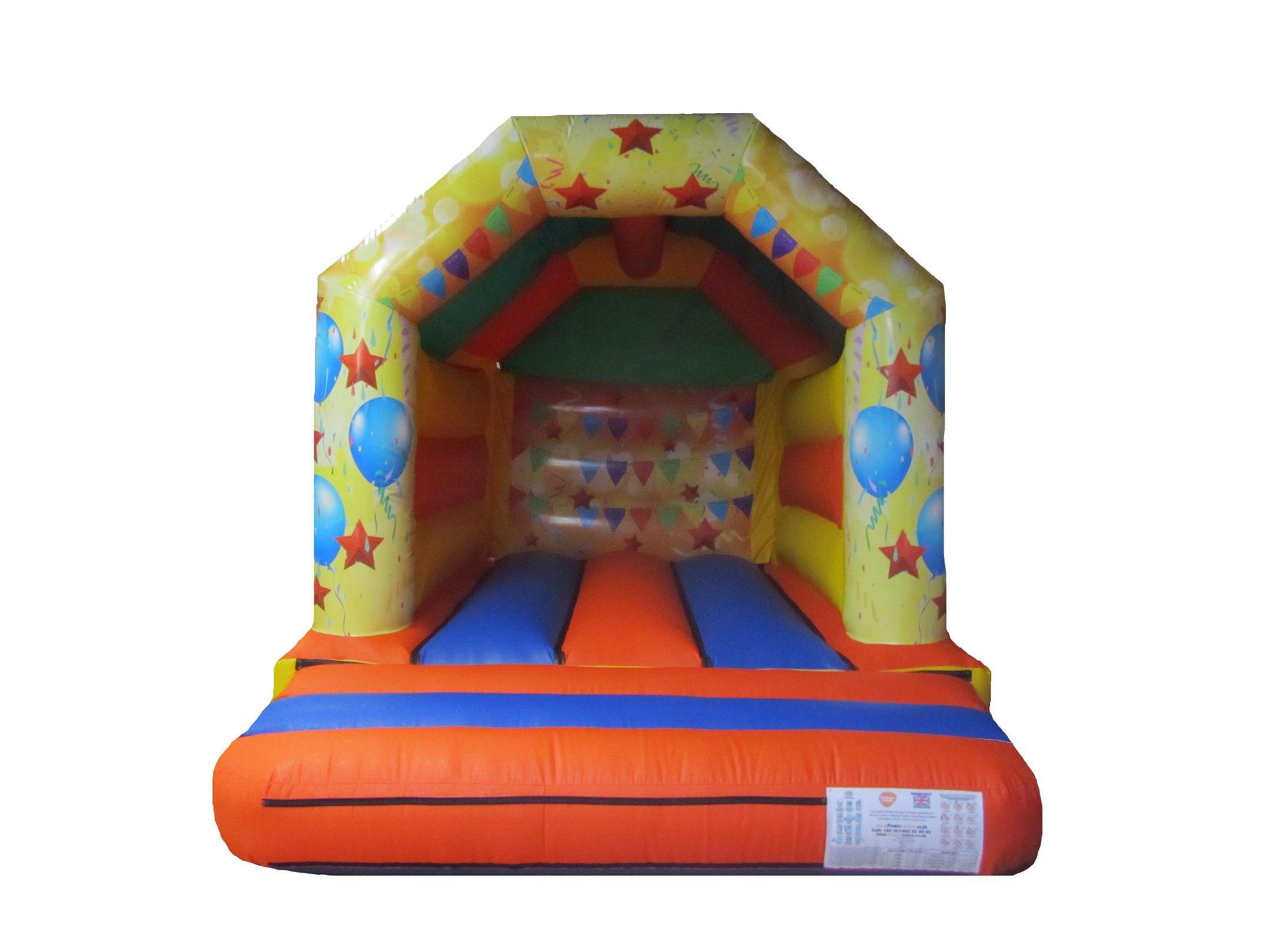 Commercial Party Themed Bouncy Castle for Sale