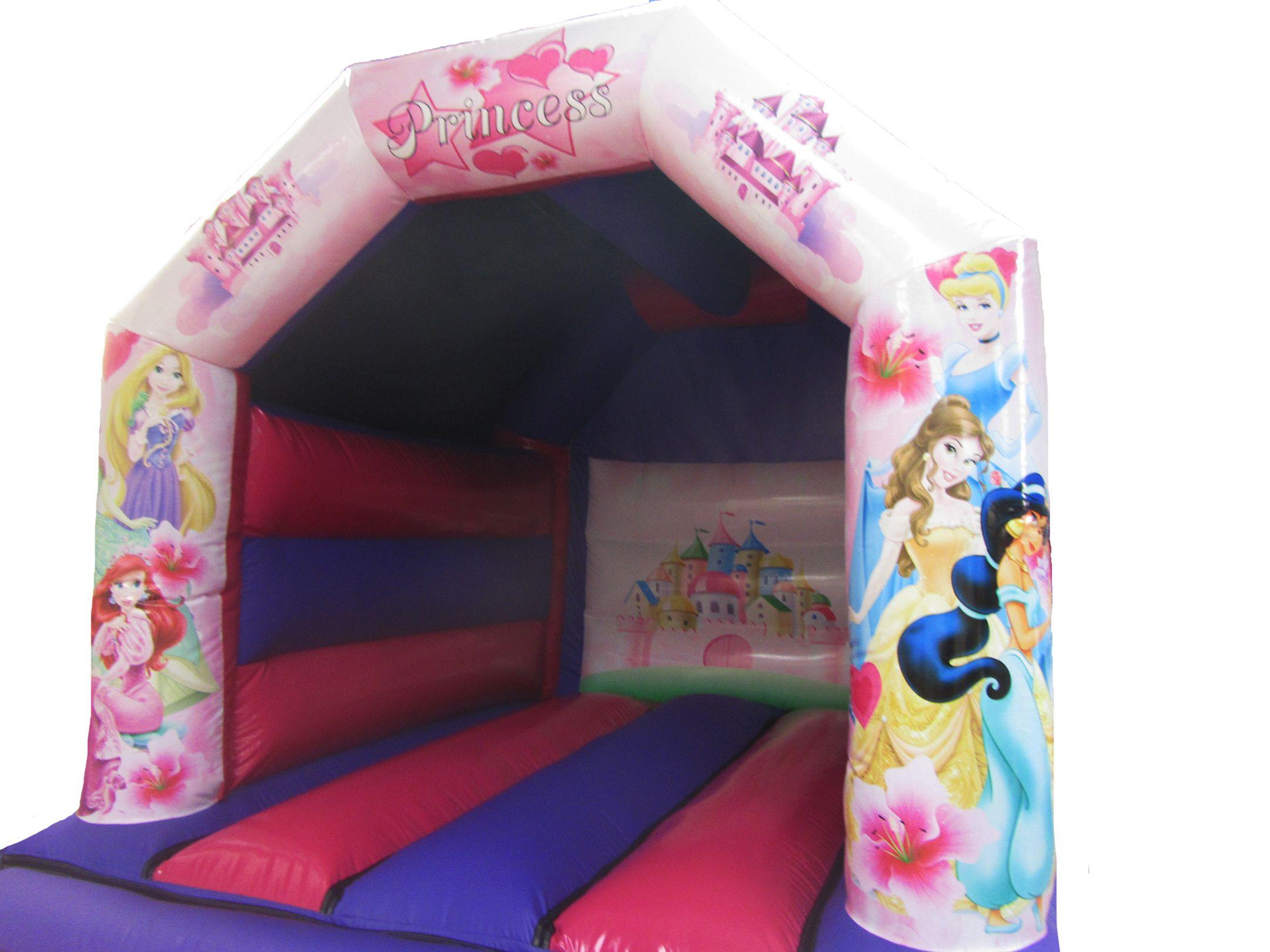 Girls Themed Bouncer for Sale