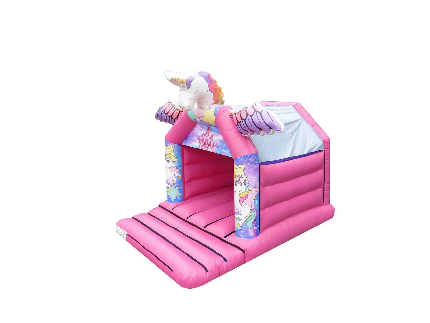 15x11 unicorn head wings 2