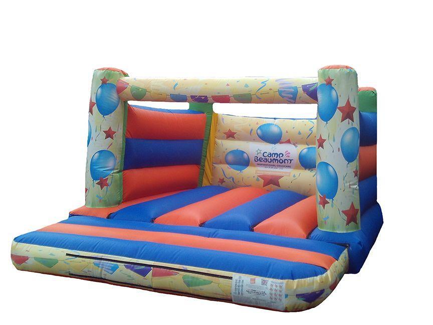 4 Post Party Children's Bouncy Castle for Sale