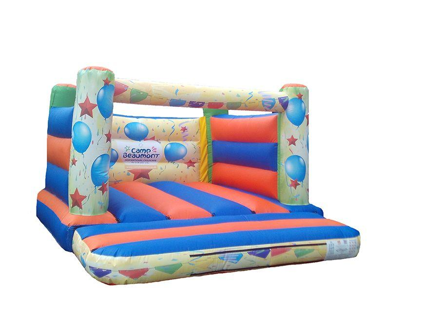 Childrens Commercial Bouncy Castle for Sale