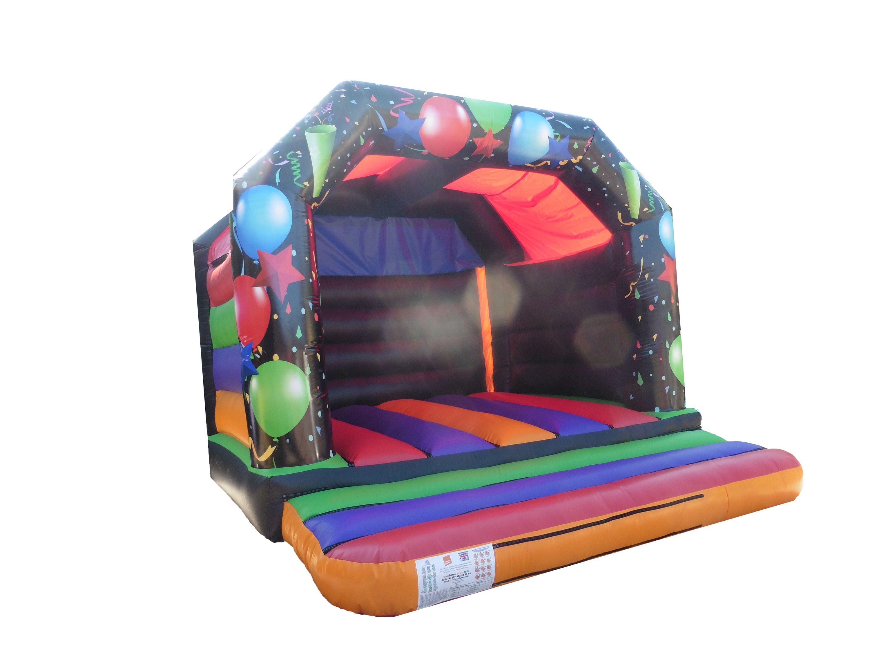 15x15 dhw adults party compressor