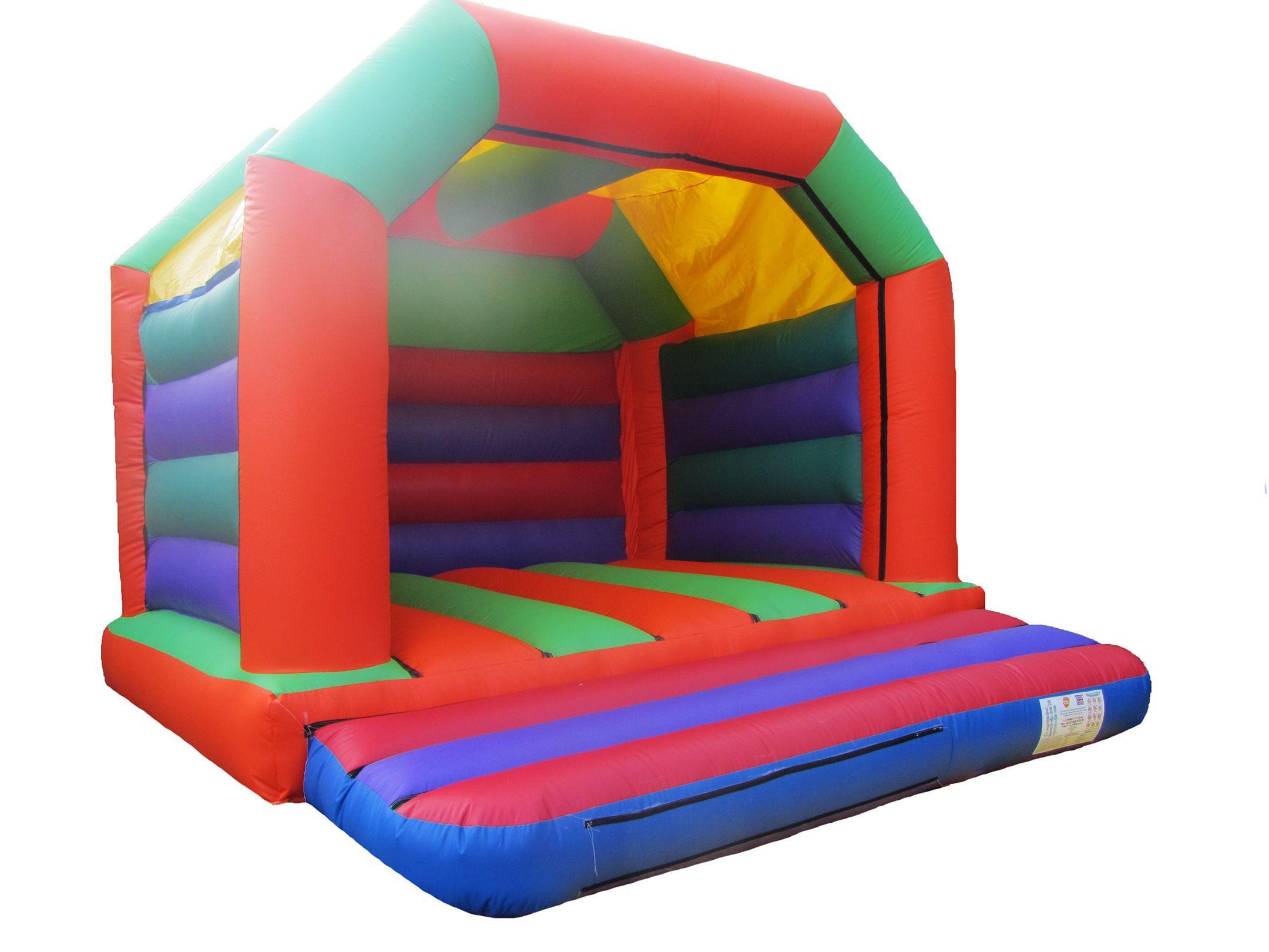 Adults Velcro Bouncy castle for Sale