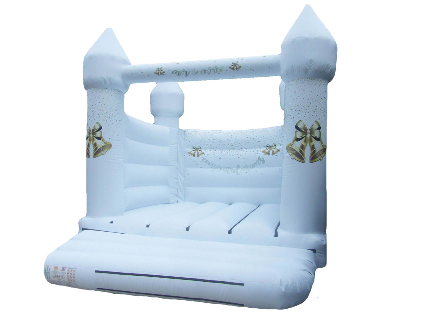 Commercial Wedding Bouncy Castle for Sale