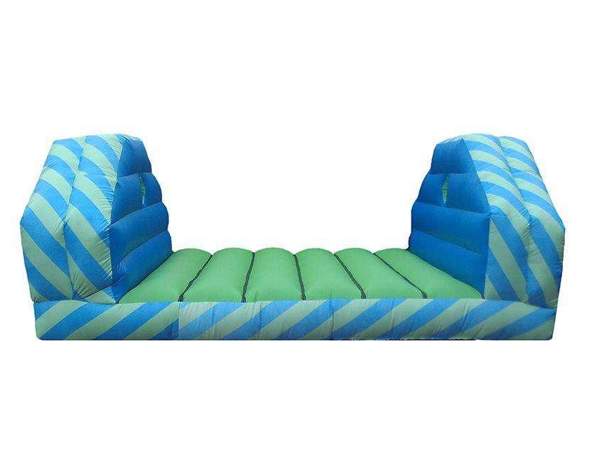 Inflatable Pillow Bash, Inflatable Game for Sale