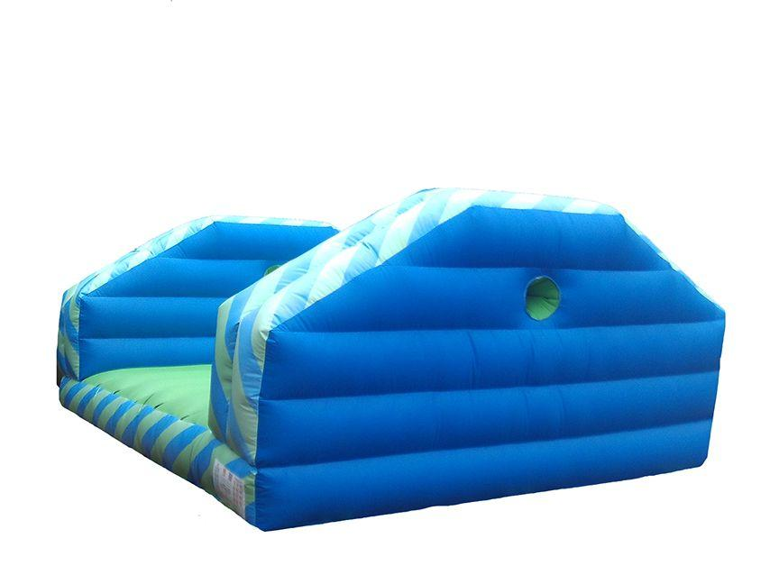 Inflatable Game Manufactured by Premier Inflate