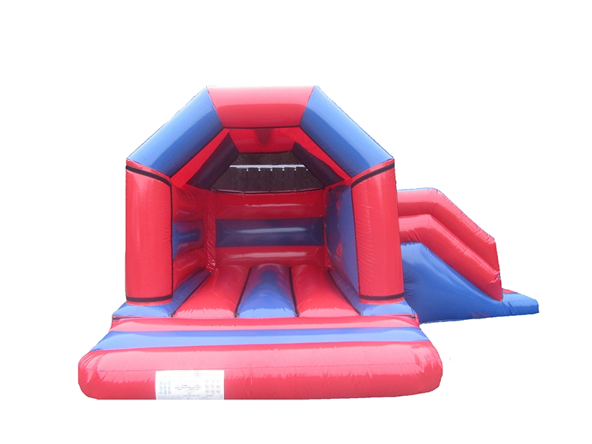 Glossy Combo Bouncer for Sale, UK Manufacturers