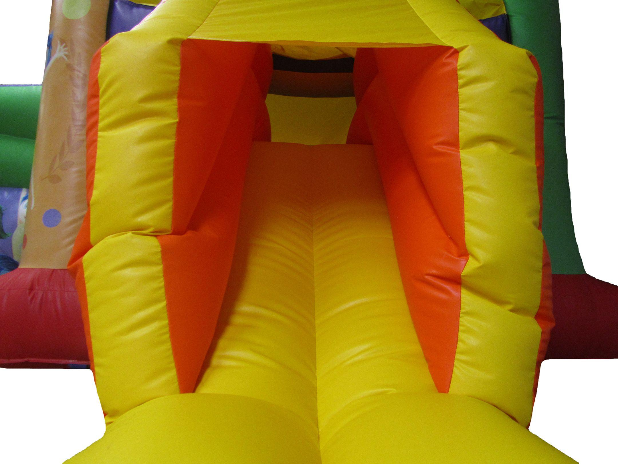 Combi Bouncy Slide