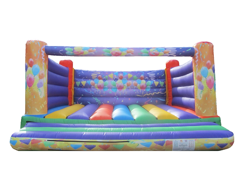 Adults 4 post Party Bouncy Castle