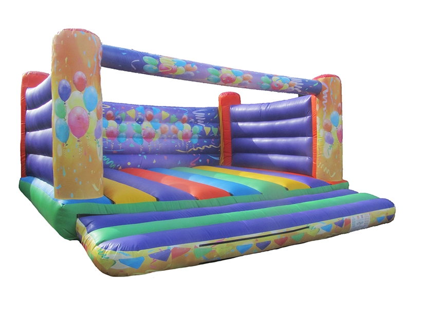 Adults 4 Post Party Bouncy Castle for Sale