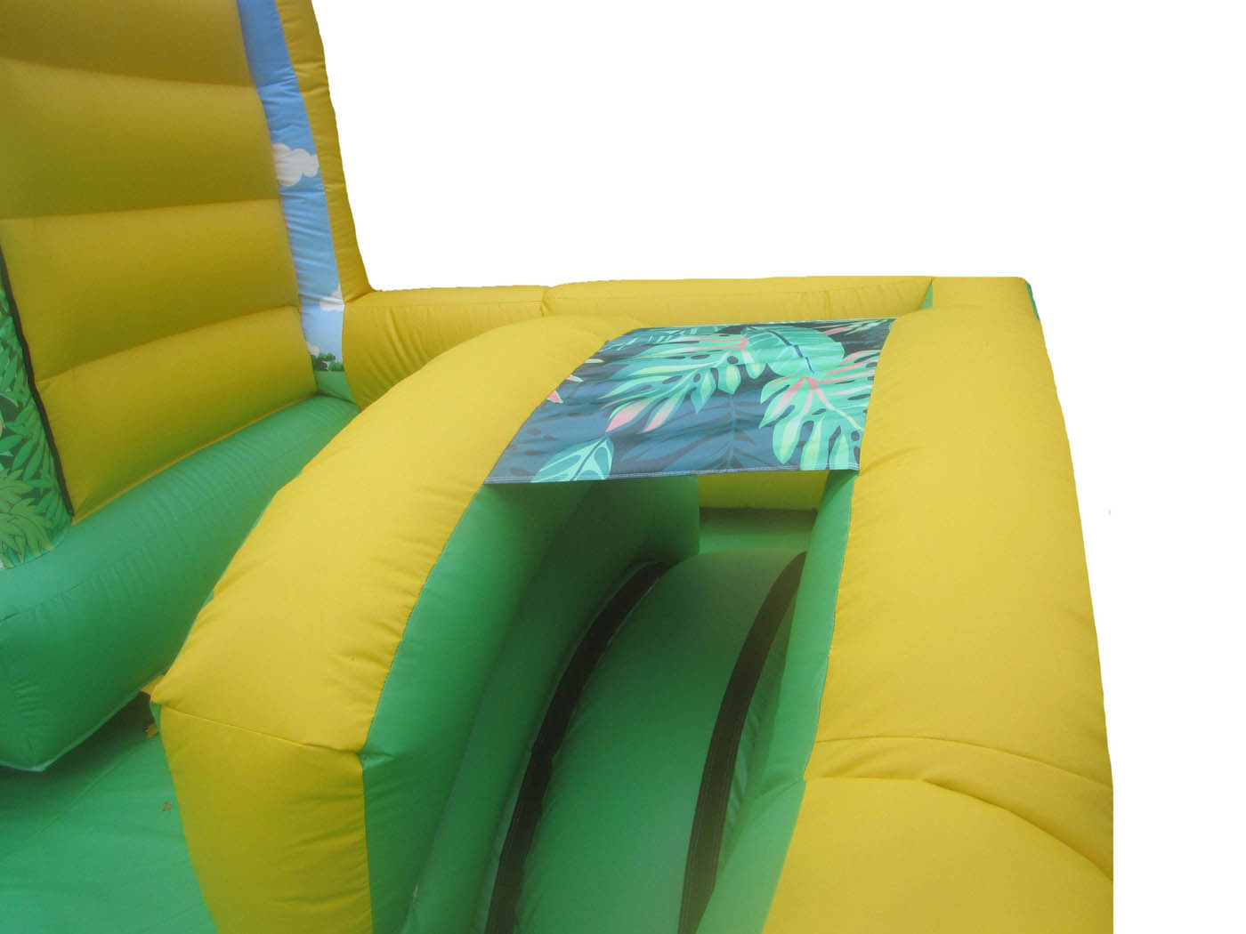 Inflatable Play Park for Sale