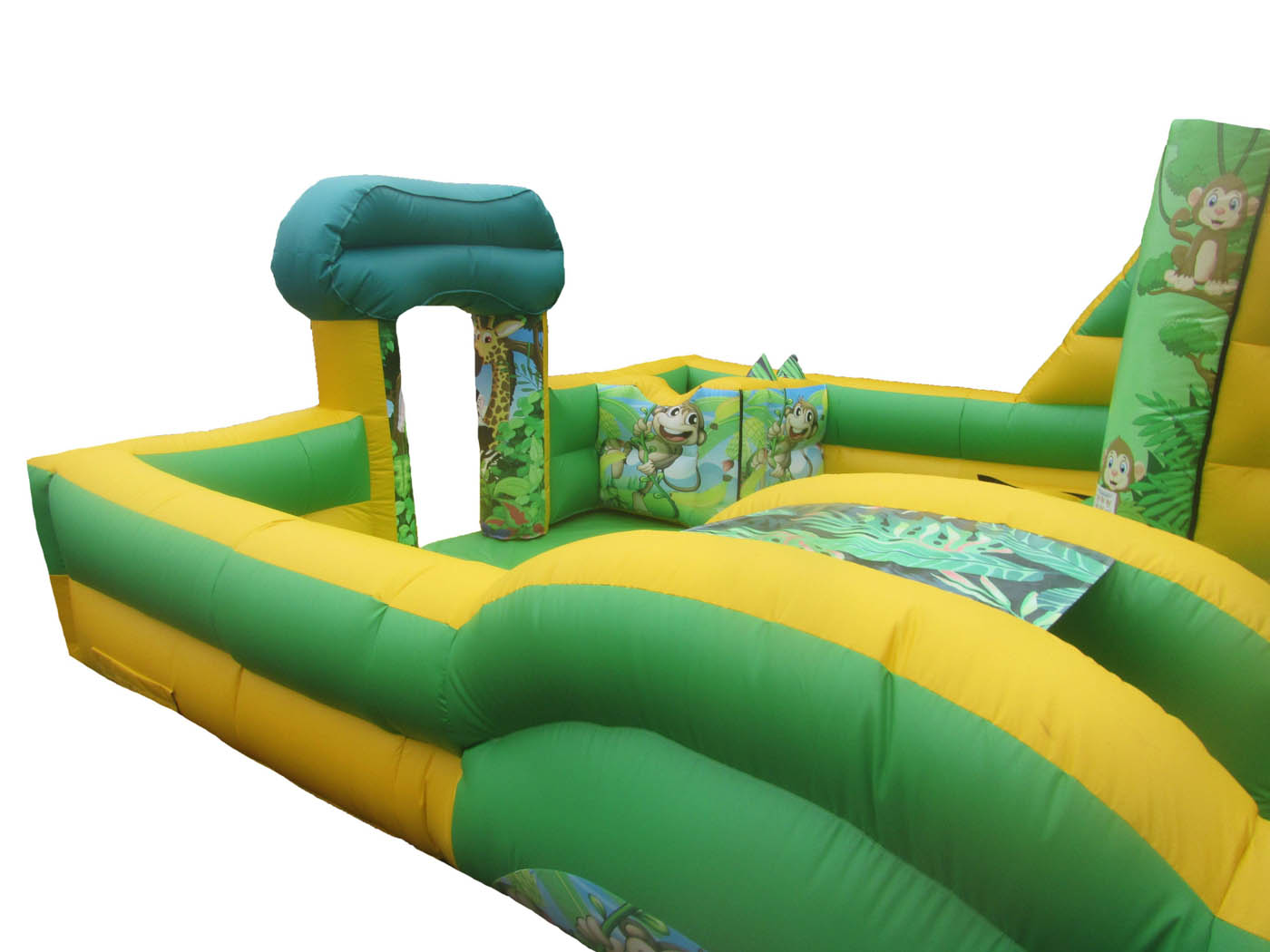 Inflatable Soft Play Play Park for Sale