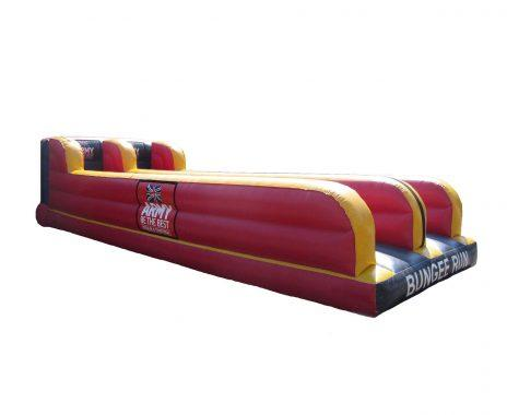 Inflatable Bungee Run, Inflatable Games for Sale
