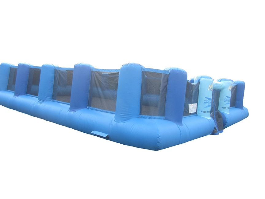 Inflatable Netted Arena for Sale, UK Bouncy Castle Sales