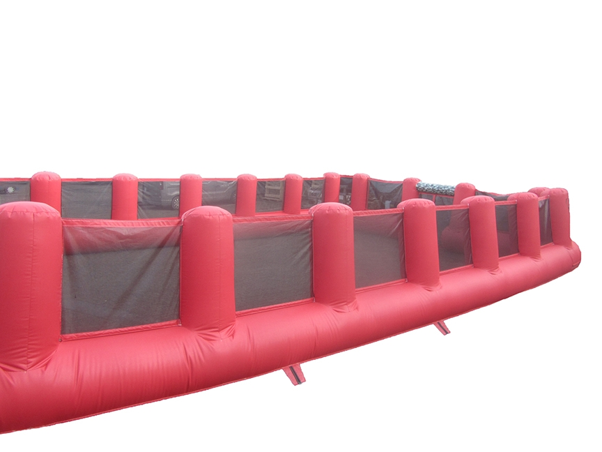 Commercial Inflatable Sports Arena