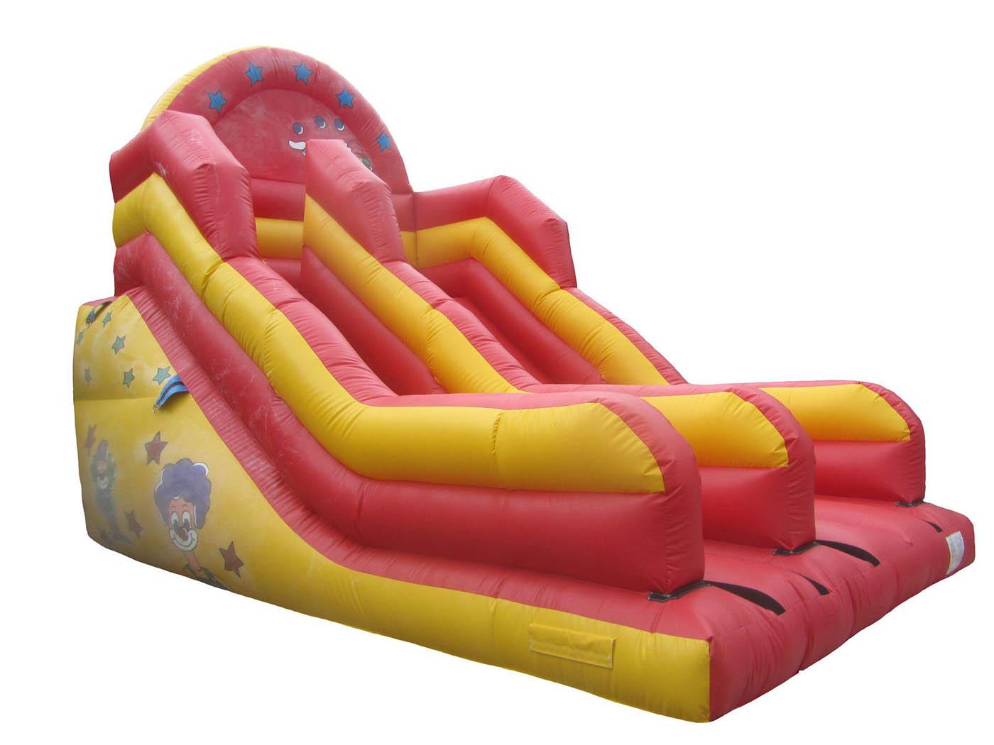 8ft-Bouncy-Slide-Clown-Bounce-compressor