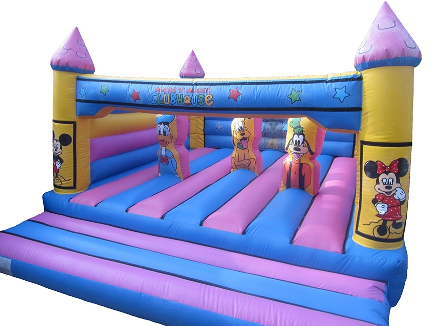 Commercial Adult Bouncy Castle Maufacturers