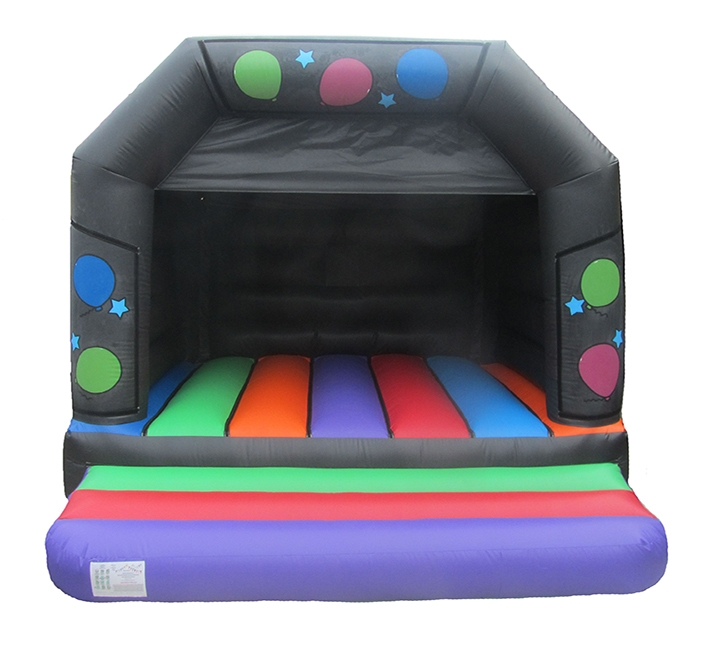 Adults Disco Jumping Bouncy Castle Manufacturers UK