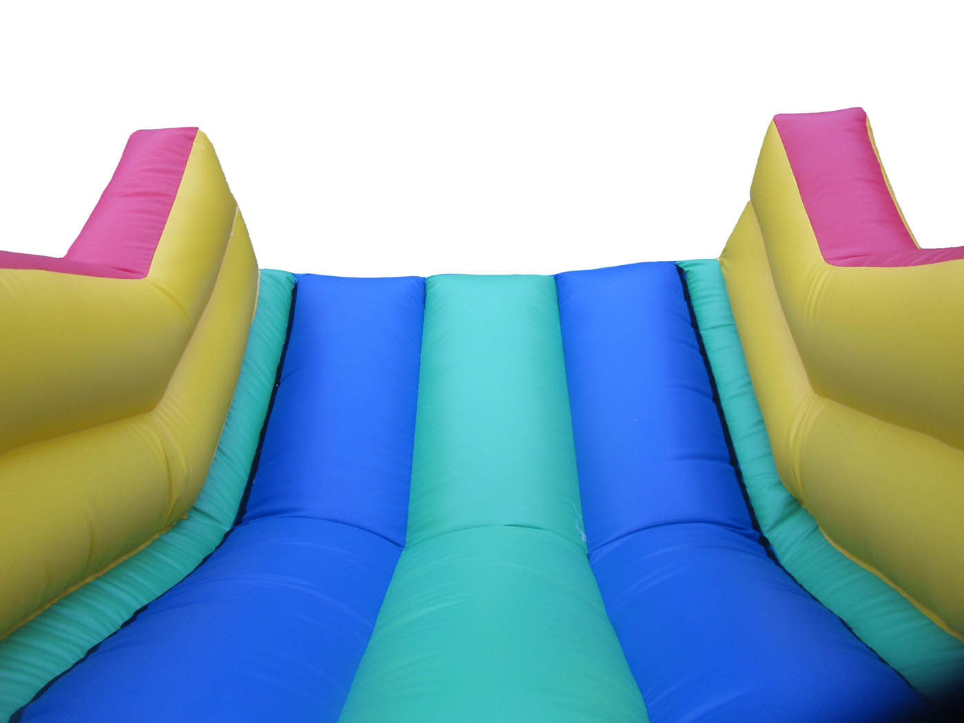 Mega Bouncy Slide