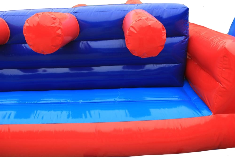 Budget Swimming pool Obstacle Courses