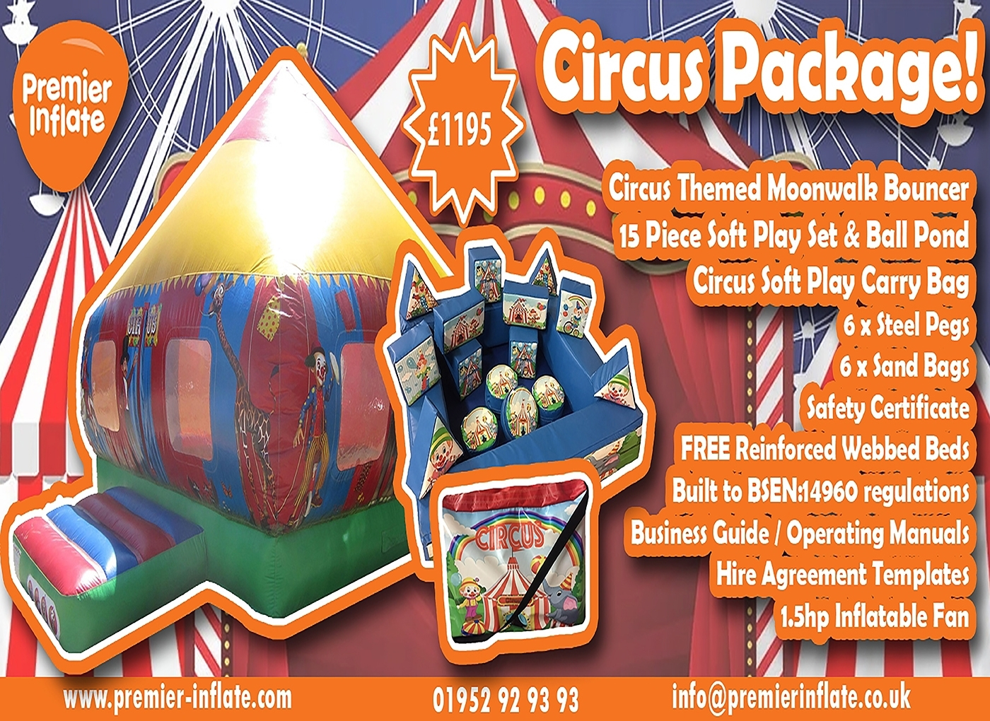 Circus Package