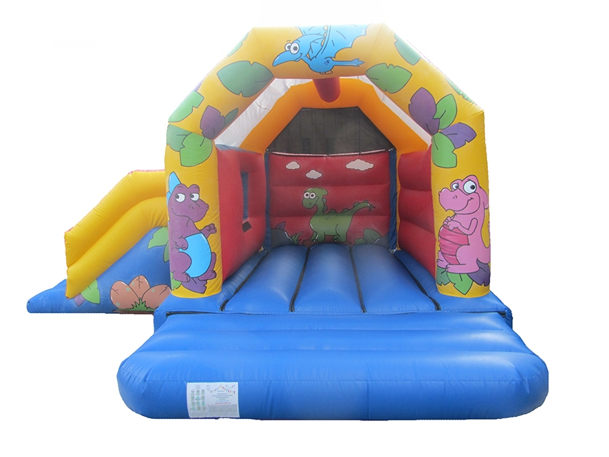 Commercial Combo Bouncy Castle for Sale