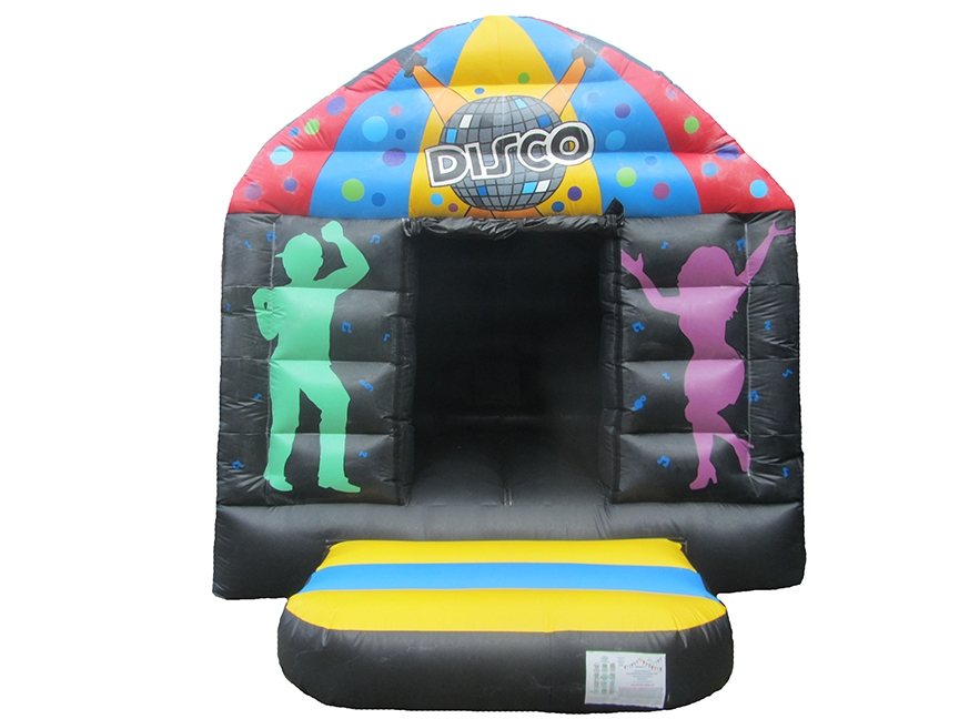 Bouncy disco Dome for Sale UK