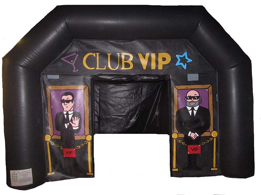 Inflatable Disco Marquee for Sale UK