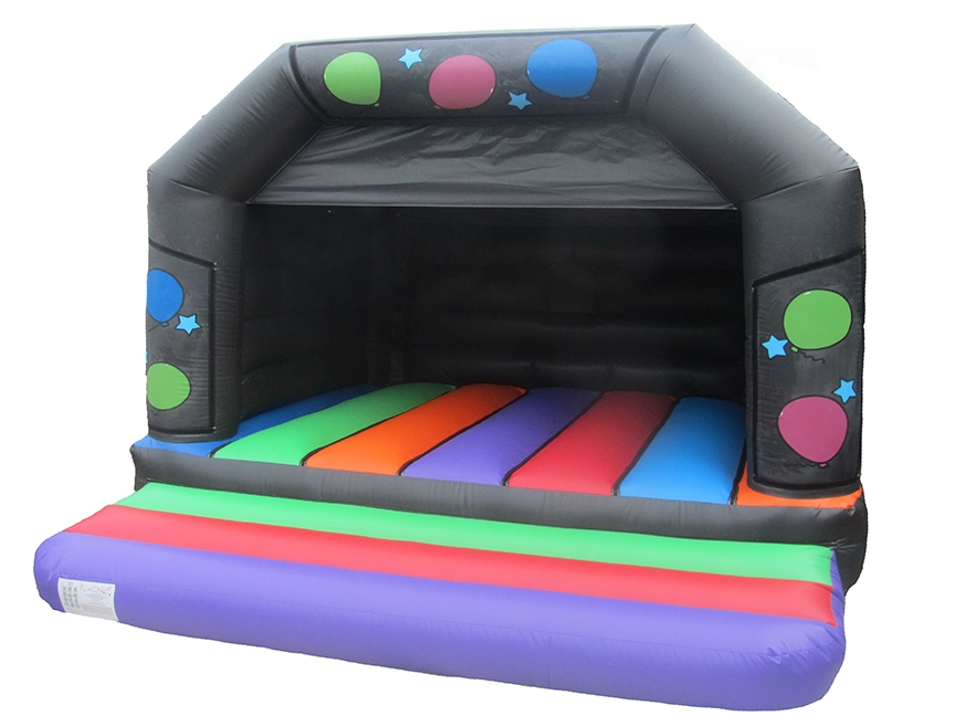 Adults Disco Bouncy Castle for Sale UK