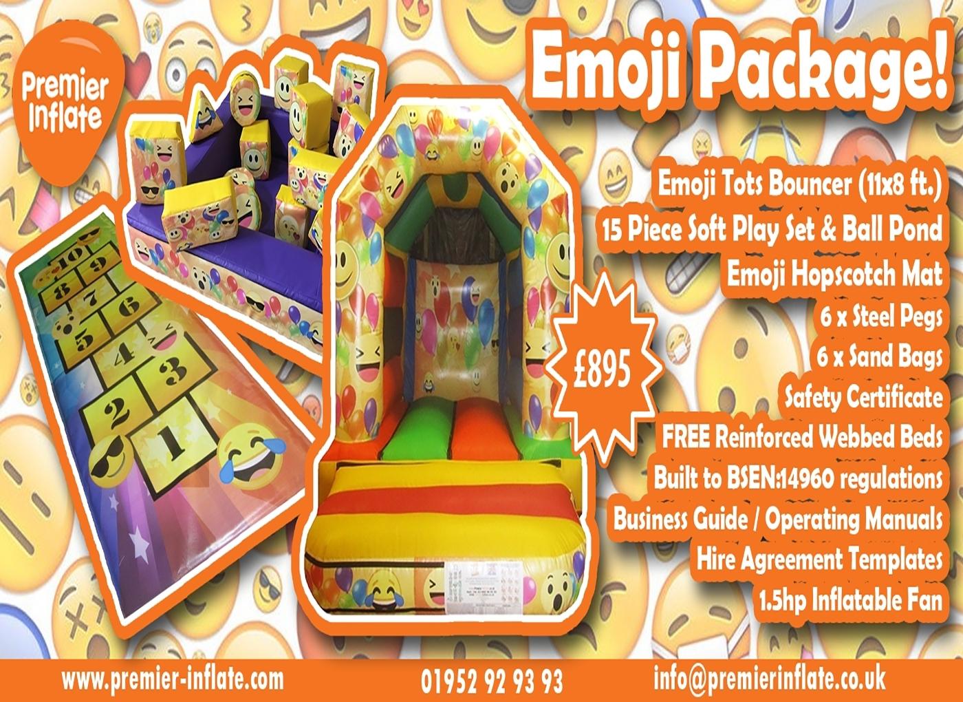 Emoji Package