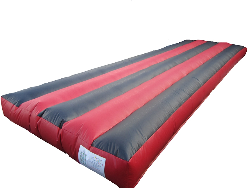 Inflatable Tumble Track, UK Inflatable Manufacturers