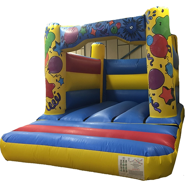 H Frame Party Bouncy Castle