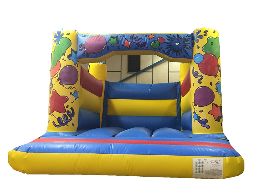 H Frame Party Bouncy Castle for Sale