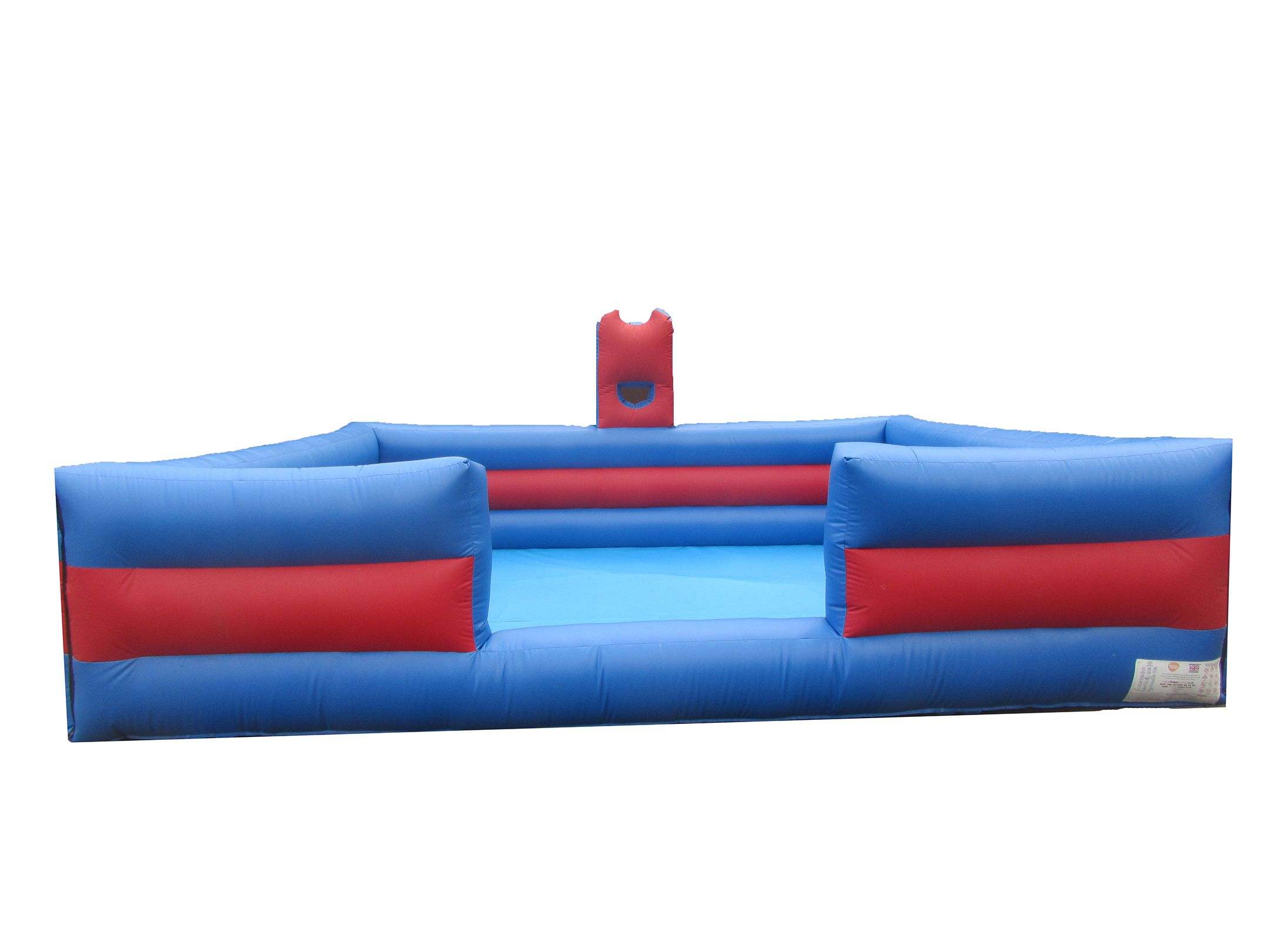 Commercial Inflatable Foam Pit
