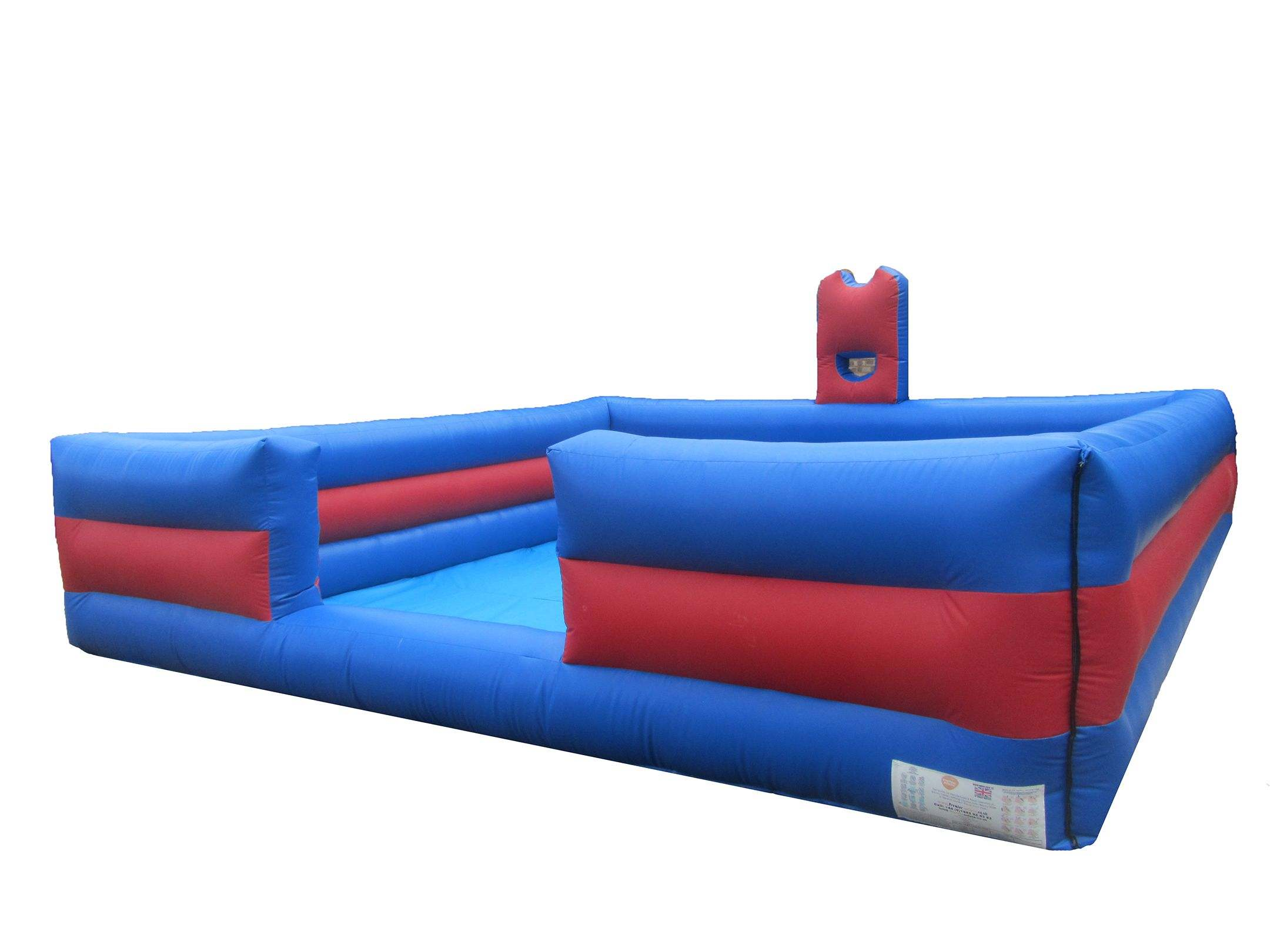 Commercial Inflatable Ball Pond