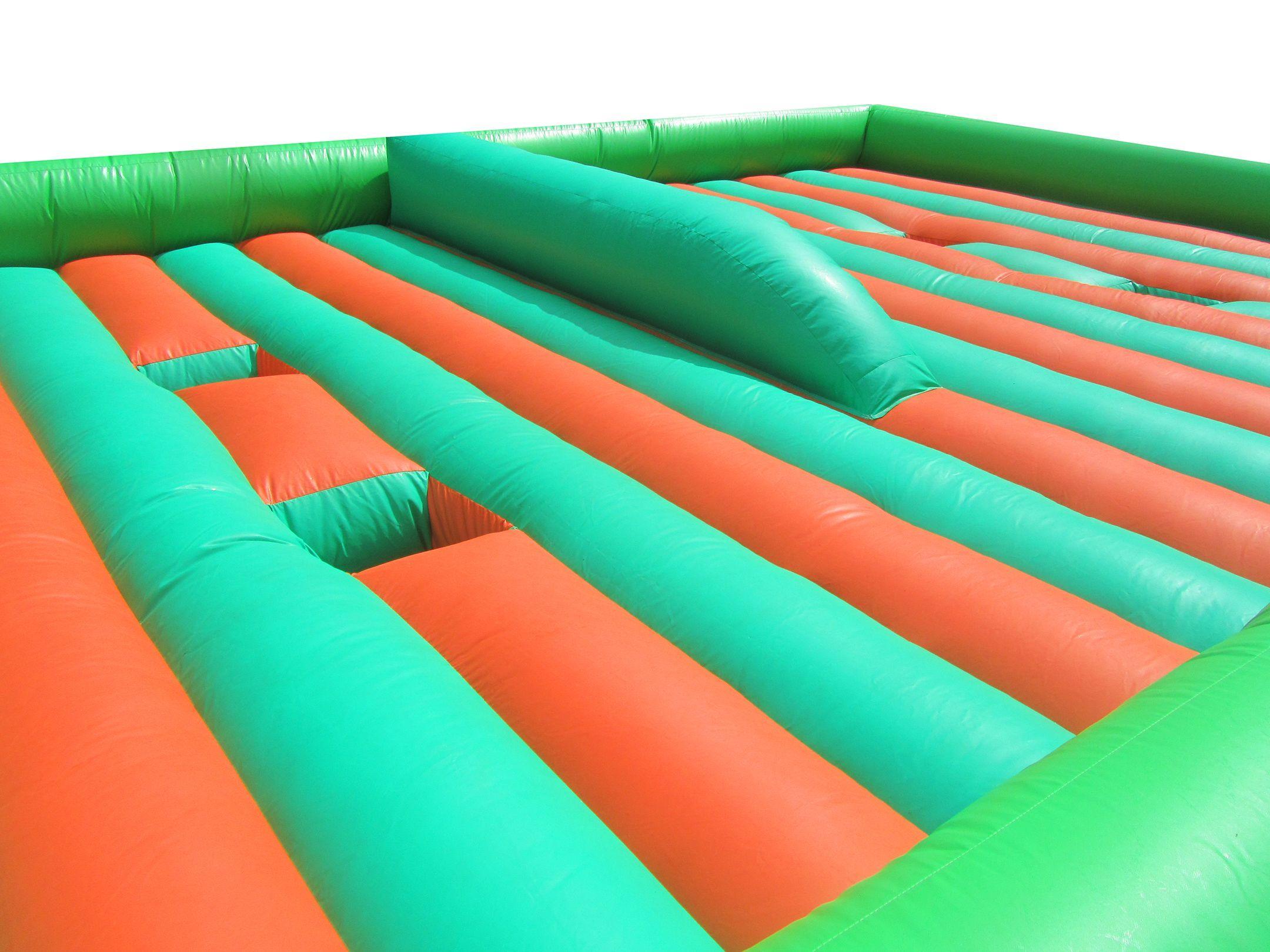 Bouncy Gladiator Bed