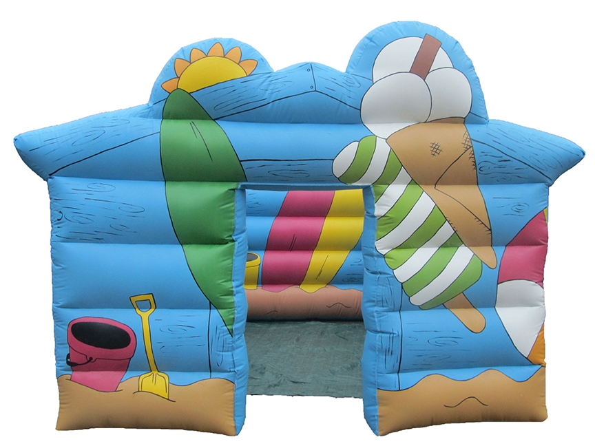 UK Bouncy Castle Sale, Themed Inflatables for Sale